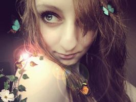 Little fairy.. (2) by melliiex3