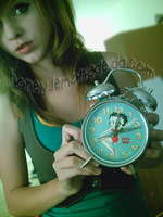 Whats the time by Honey-Lemonade