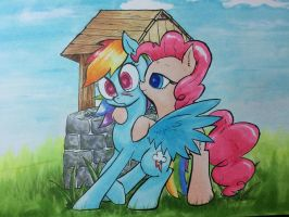 All's Well That Ends Well by kittyhawk-contrail