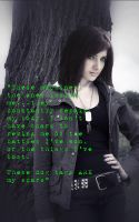 Jade quote by MScat