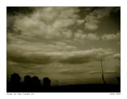 View in two tones 01 by ESDY