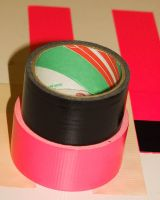 Duct Tape by JoeHundredaire