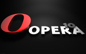 Opera 10 by 3DEricDesign