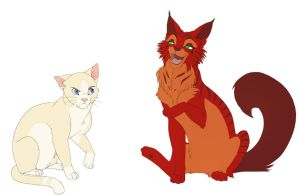 Everybody wants to be a cat by hibbary