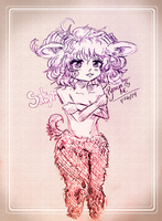 Satyr~ by Pyonni-ETC