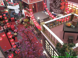 Chinese New Year decor _ 20150222b by K4nK4n