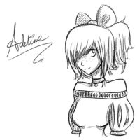 Adeline by Jay572