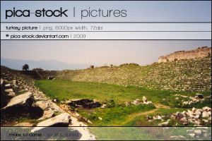 Turkey 03 by pica-stock