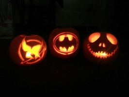 The Pumpkin Collection by MyMasterAndMe