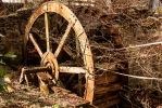 Old Watermill IV by DundeePhotographics