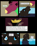 Tales of Shadowheart - Part 2 Page 15 by echosdusk