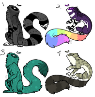 headless adopts [2/4 OPEN] by shuddopts