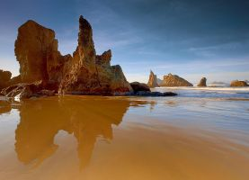 Enchanted Bandon by coulombic