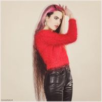 Little red pullover 4 by daaram