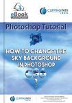 Ebook on how to change a sky background ? by clippingpathindia