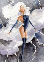 Storm by carlalobot