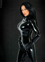 LATEX KITTY by Vivenrican