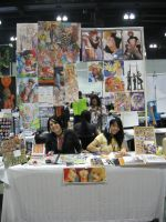 """AX 2010 - the """"yaoi"""" table? by michele-bellx"""