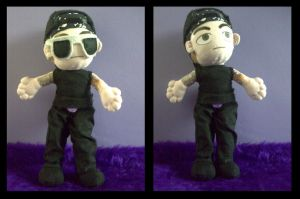 M Shadows FOR AUCTION!! by AshFantastic