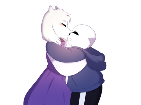 .Soriel. by InterstellarDream