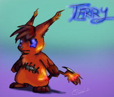 Terry by shi562