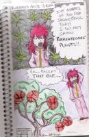 Kurama's Anti-Drug by MeowMeowKy