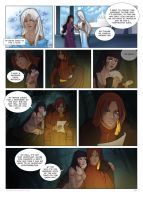 Once upon a Time: 04page by sionra