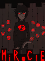 MiRaClE by Massacre-Marionette