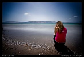 Touching My Deepest Thoughts by Aderet
