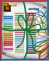 String by roula33