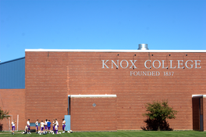 Knox College Football by BengalTiger4