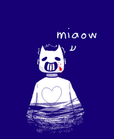 miaow by elsens