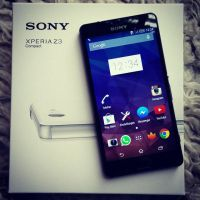 Sony Xperia Z3 Compact by Emotionstod