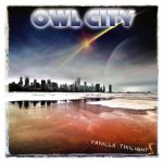twilights latest single vanilla lie awake and eyes by owlOwl City Vanilla Twilight Album Cover