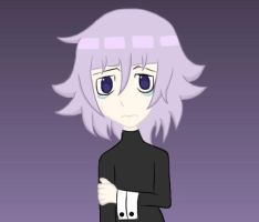 Crona Crying by sillywall