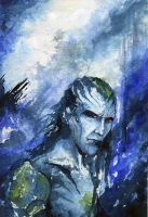 Laufey by suhona