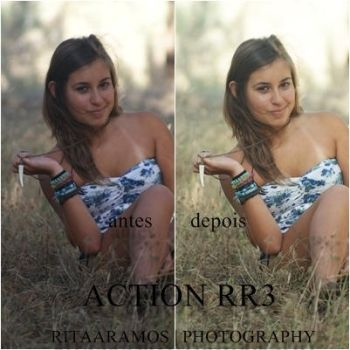 Photoshop actions RR3 by ritaaramos