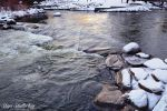 Truckee River by Scooby777