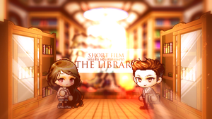 The Library by unanify