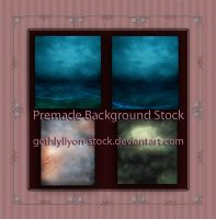 PREMADE BACKGROUND STOCK-by-GothLyllyOn-Stock by GothLyllyOn-Sotck