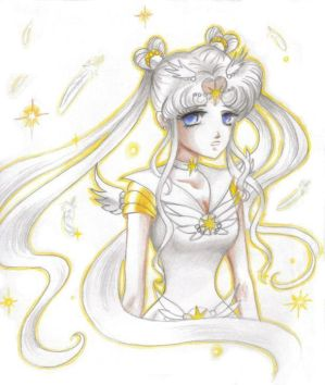 sailor cosmos  sailor_cosmos