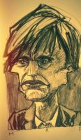 Mads by Masked-Scaramouche