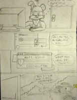 The Virus Effect - Point Commish (Page 1/3) by Artooinst