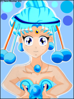 Sailor Moon: PallaPalla by Sweet-Blessings