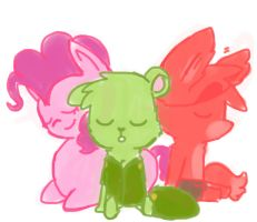 Because they have overrated fandoms by Cookie-fish