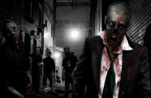 The Alley by ShockStudios