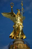 Victory Column by friedapi