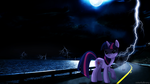 Twilight of the tundergod [PIRL] by colorfulBrony