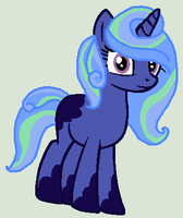 Adopted Pone by Meadow-Leaf