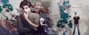 Im Hot Signature, Requested by VaL-DeViAnT